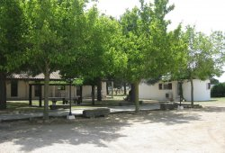 location mas des cabanes gîte mistral Aimargues