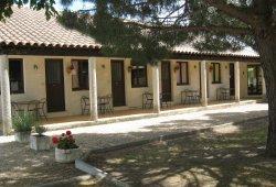 location mas des cabanes gîte olivado Aimargues