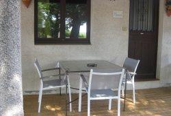location mas des cabanes gîte flamant Aimargues