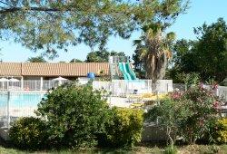 camping bellevue en camargue Aimargues