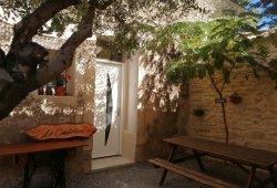 location le Castellas meublé de tourisme Vauvert
